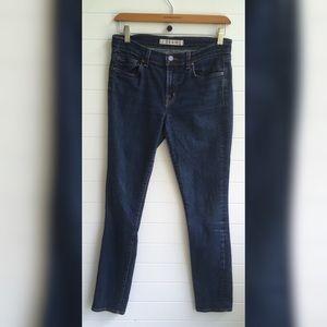[J. Brand] Skinny Leg Pure Basic Jeans Classic